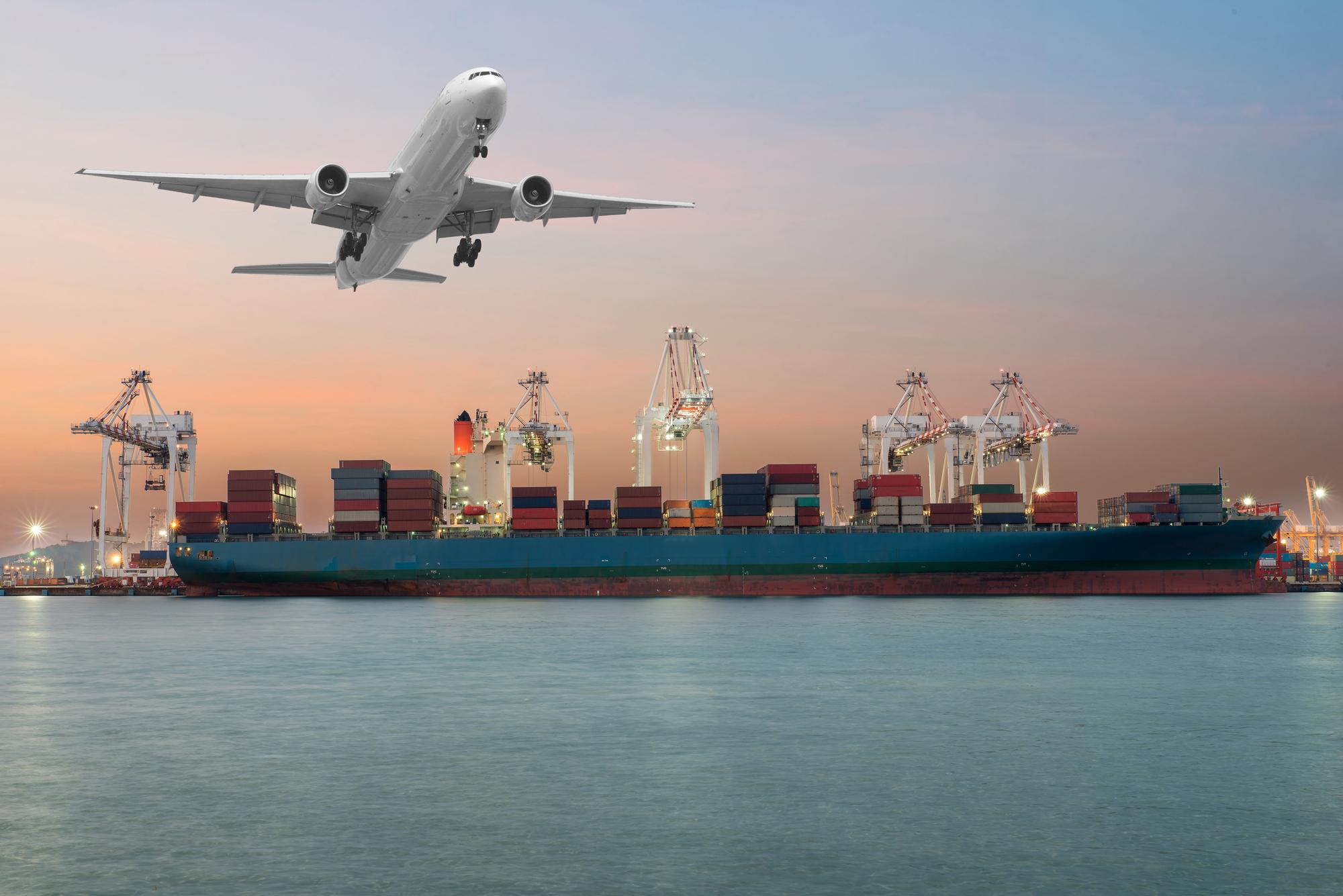 novos procedimentos de importação e exportação