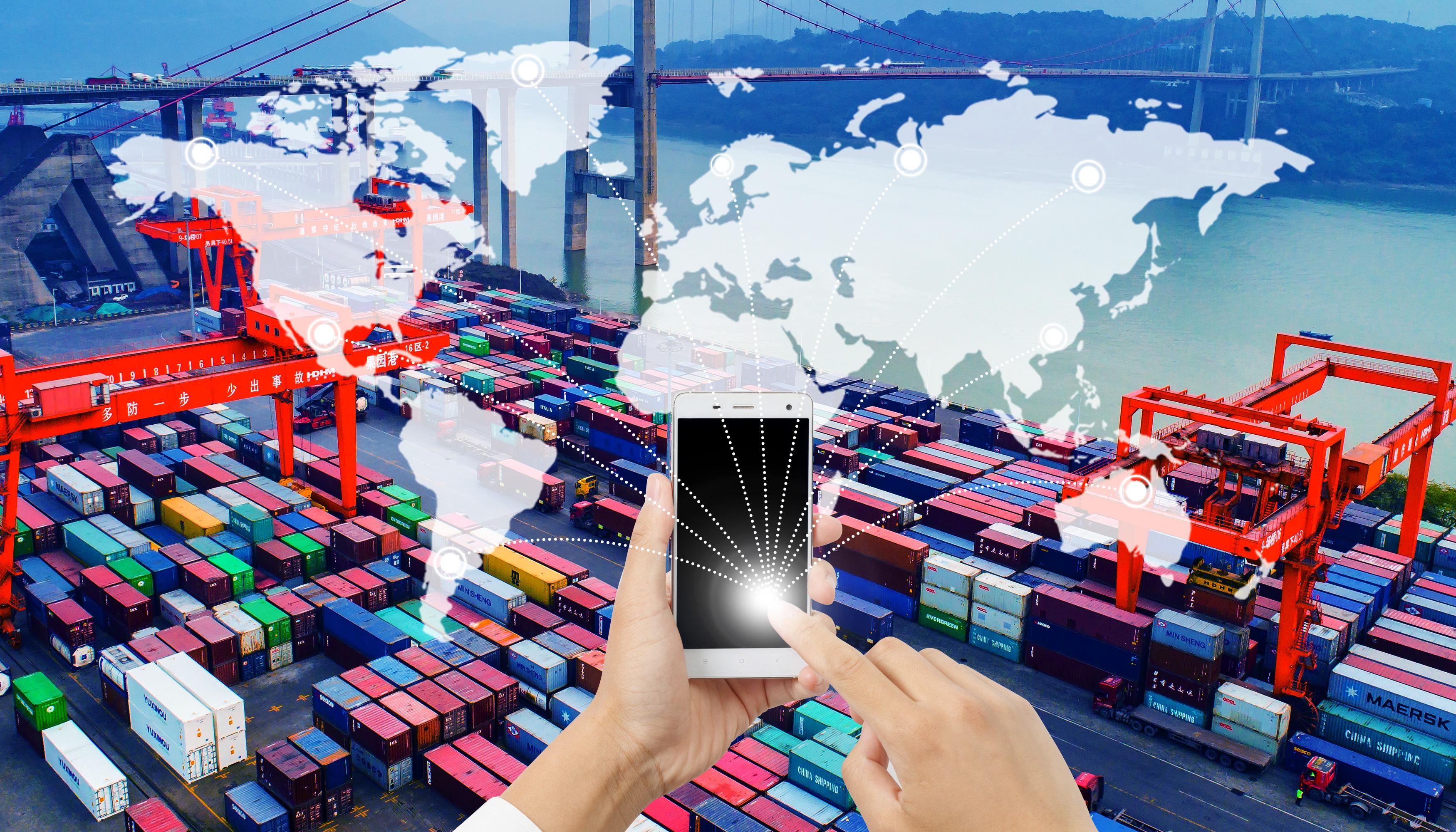 portal único comércio exterior