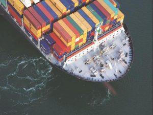 comércio exterior