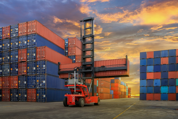 admissão e exportação temporária