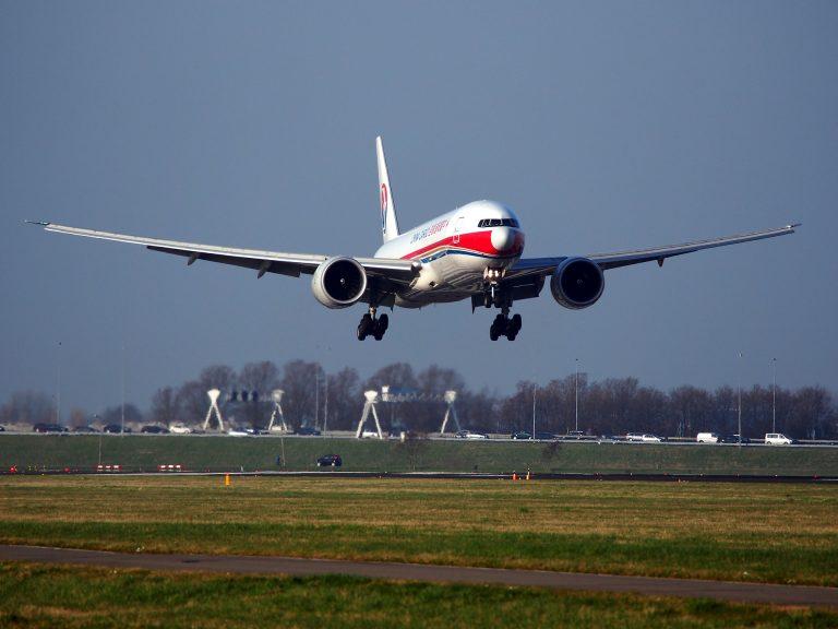 despacho de importação aéreo