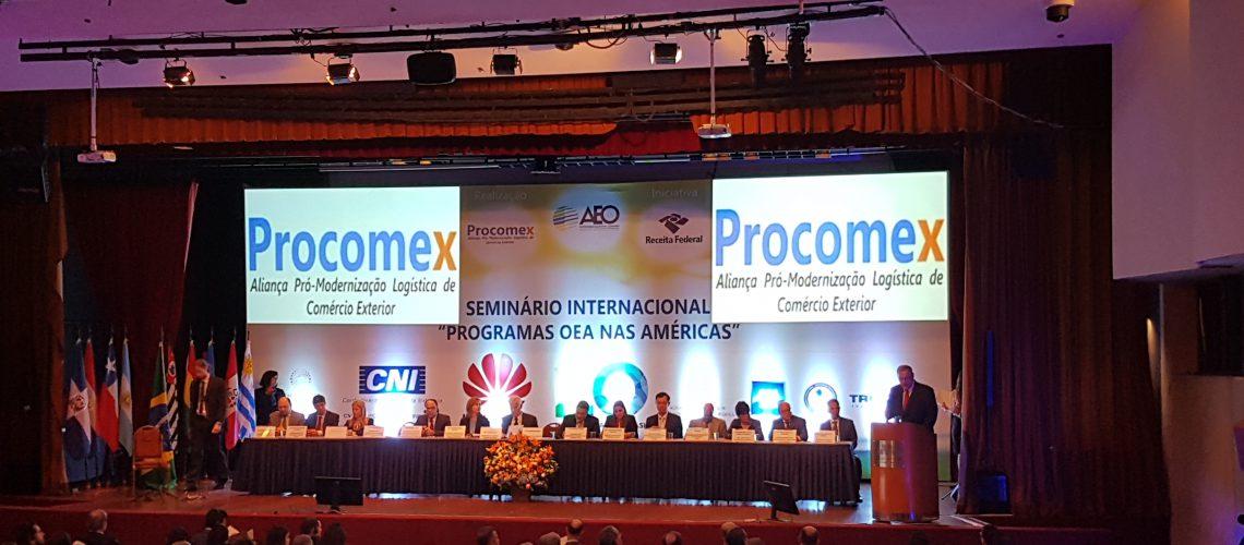 seminário OEA nas américas
