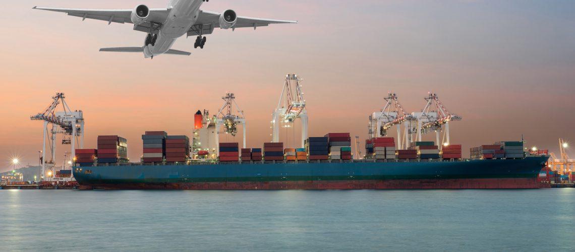 novo processo importação