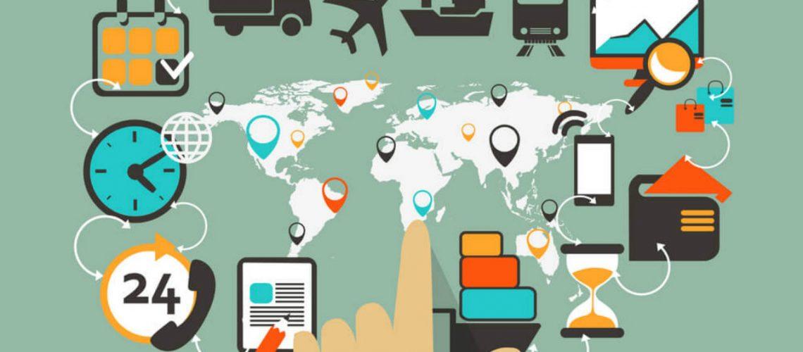 despacho aduaneiro exportação